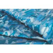 SLEEPING BAG RECTANGULAR YOUTH BOYS image 8