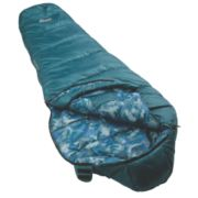 Blue Bandit™ 30 Youth Sleeping Bag image 1