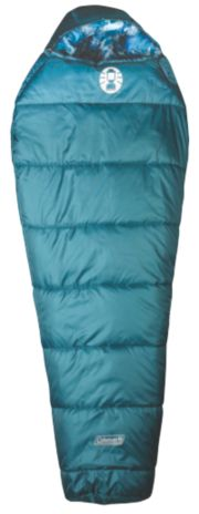 Blue Bandit™ 30 Youth Sleeping Bag