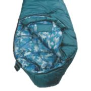 Blue Bandit™ 30 Youth Sleeping Bag image 2
