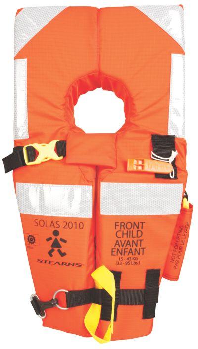 I150 Ocean Mate™ I Child Vest