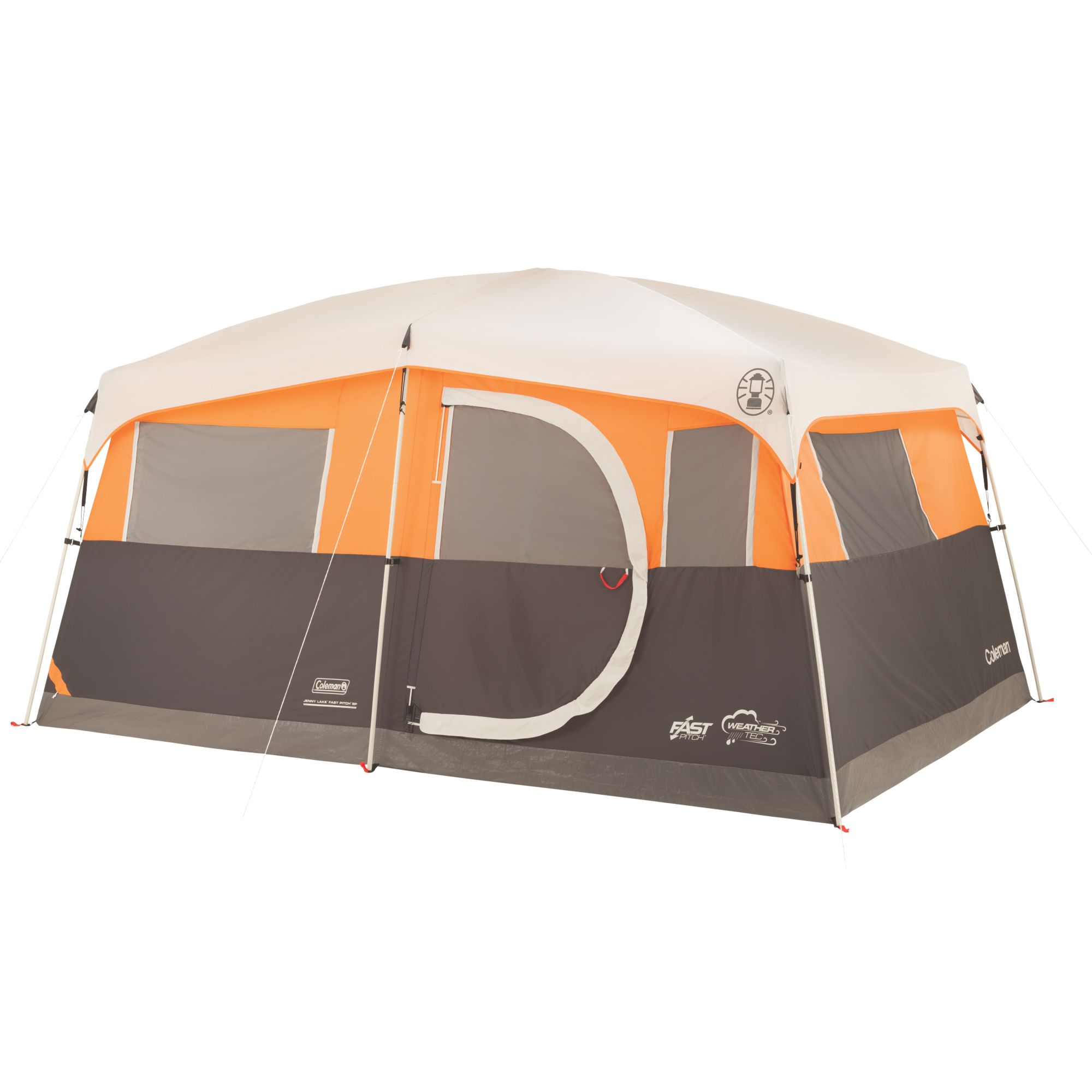 tent porch with ip screen person trail ozark cabin cabins walmart com