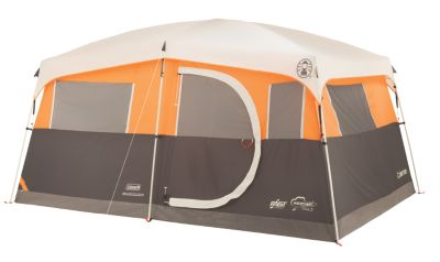 Jenny Lake™ Fast Pitch™ 8-Person Cabin with Closet