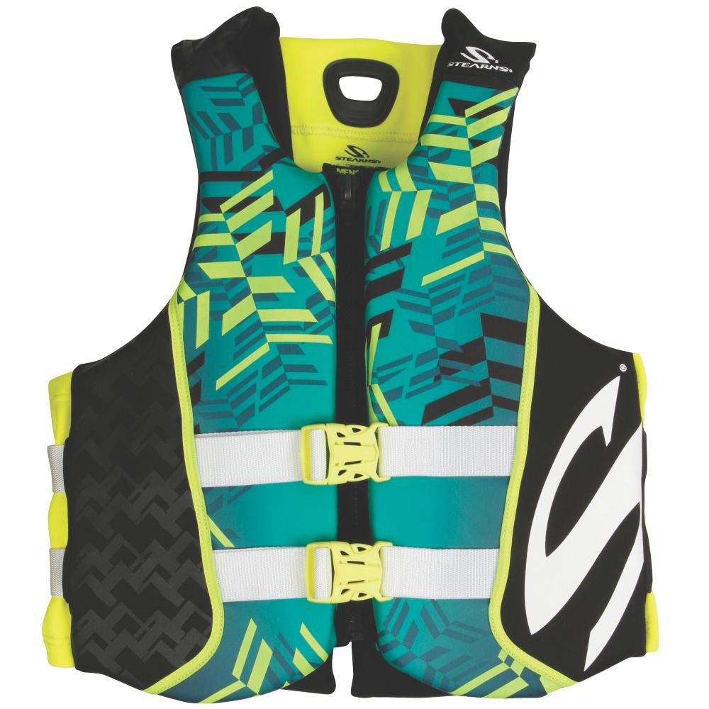 Men's Axis™ Series Hydroprene™ Life Jacket