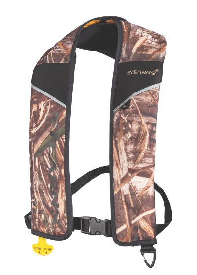 25 Gram Manual Life Vest with Realtree Max-5® Camo