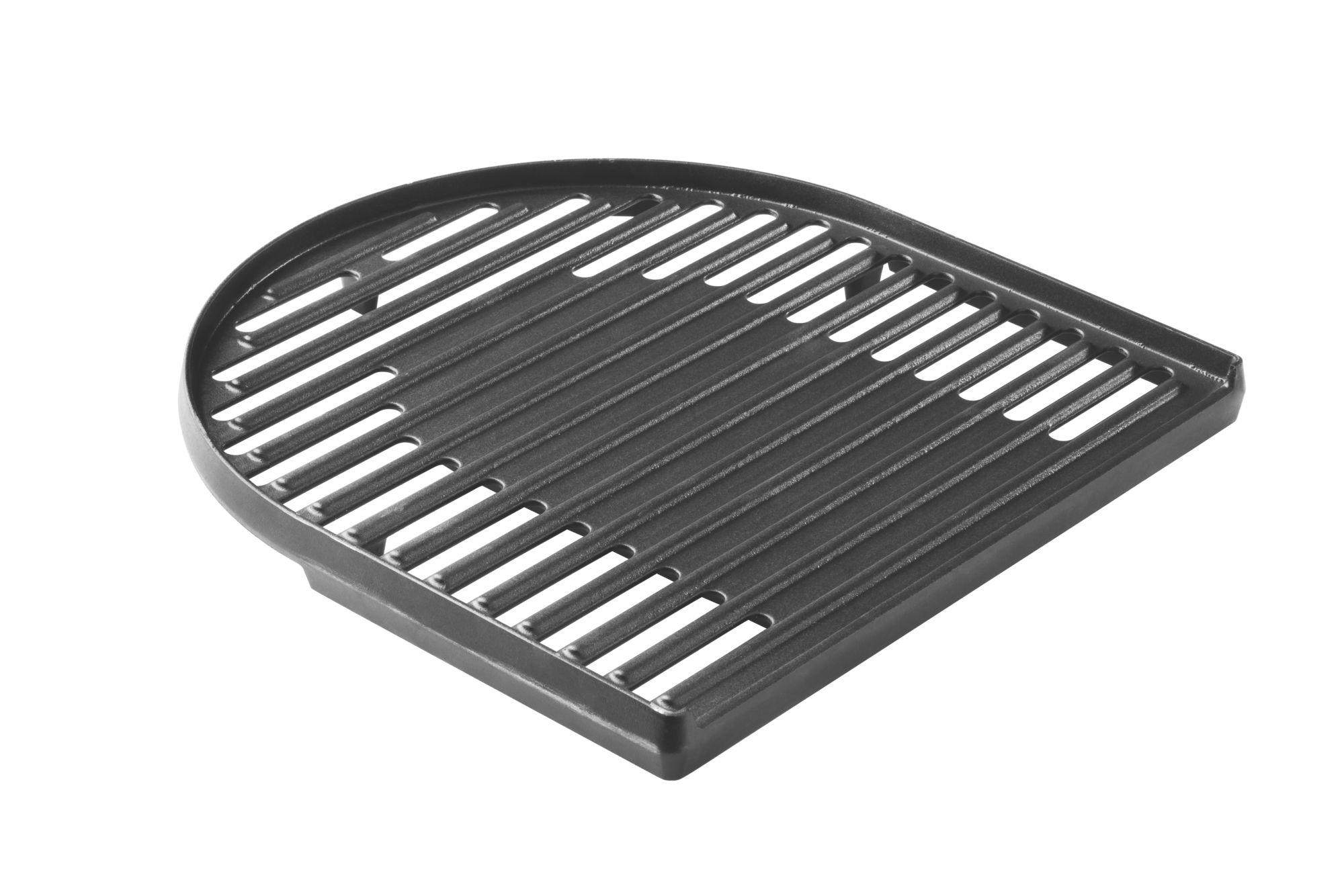 coleman roadtrip cast iron grill grate