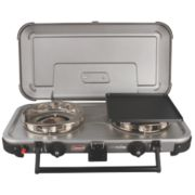 Gladiator™ Series FyreChampion™ 3-IN-1 Propane Stove image 1