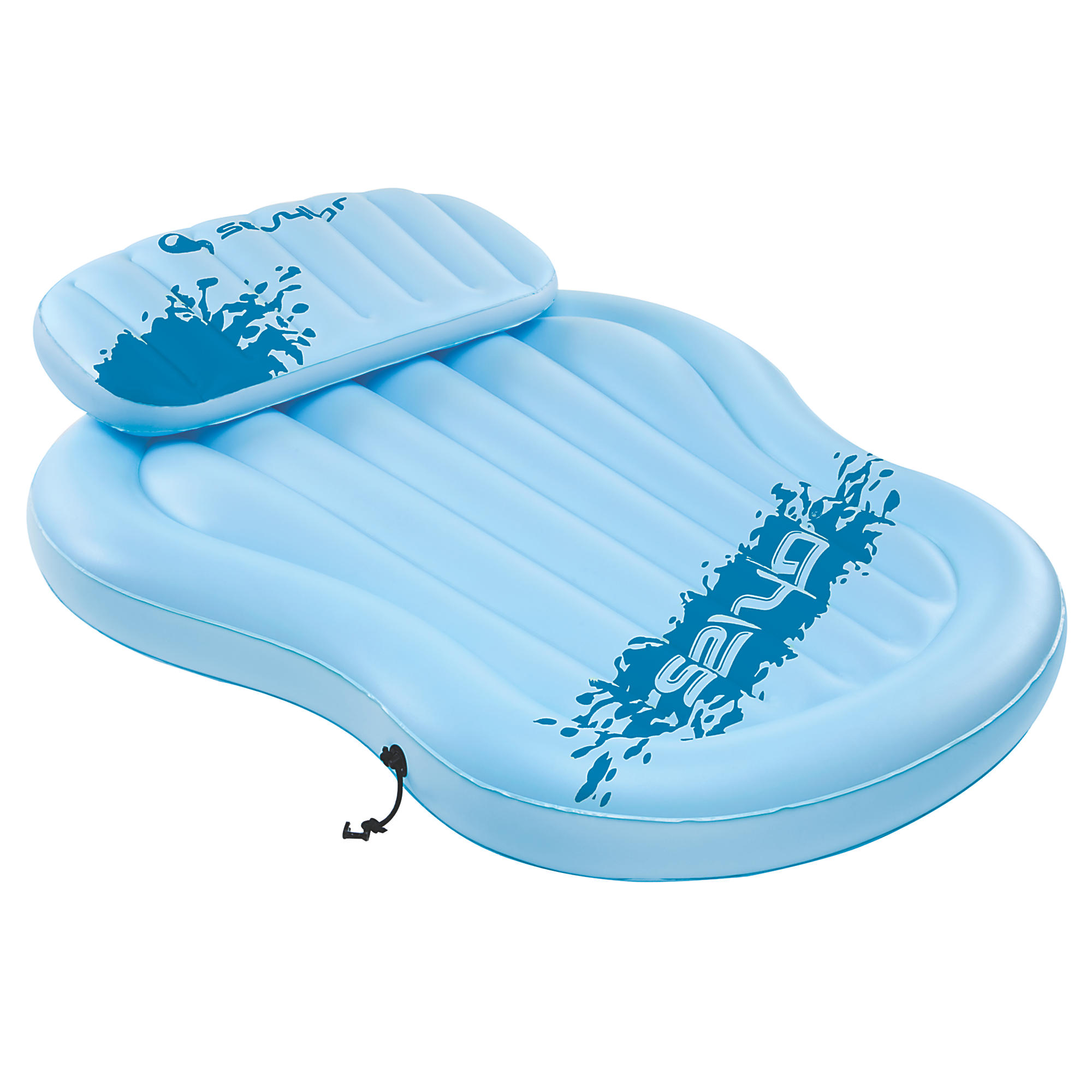 Deluxe Water Lounger