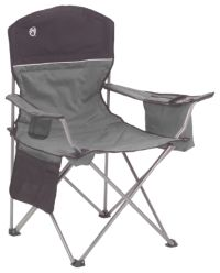 Coleman® Oversized Quad Chair with cooler