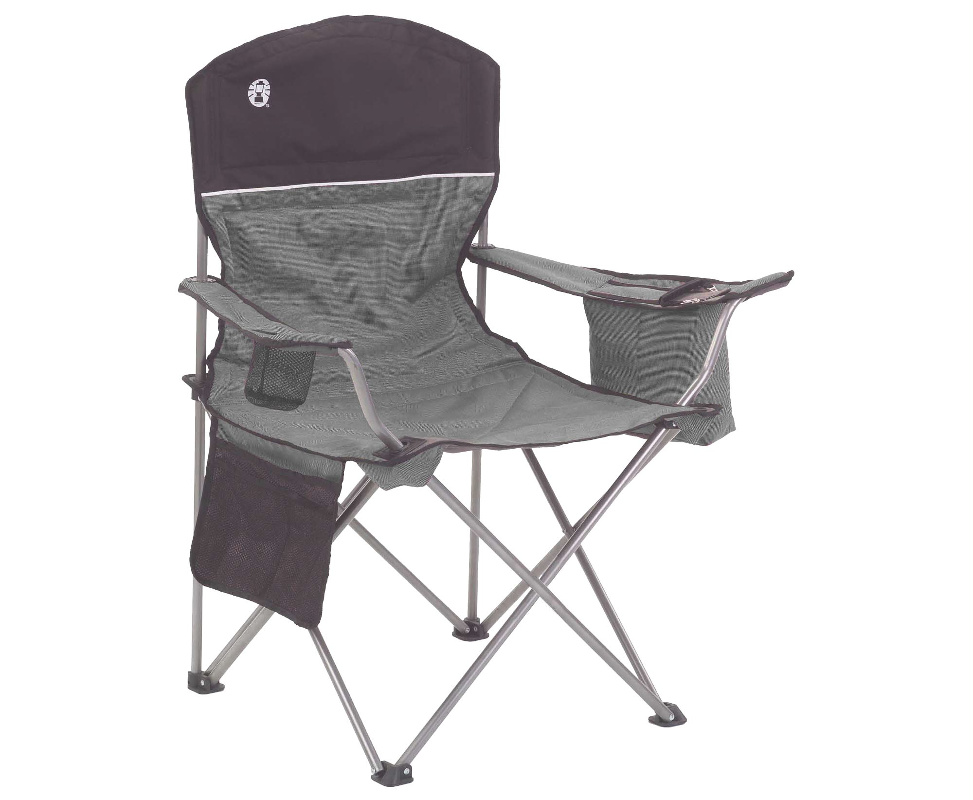 Camping Chair with Cooler Camping Chair