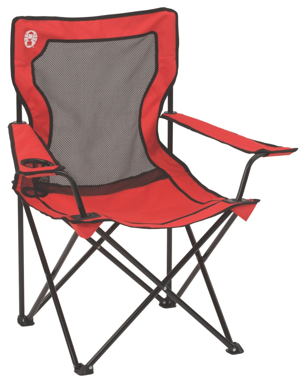 Broadband™ Mesh Quad Chair