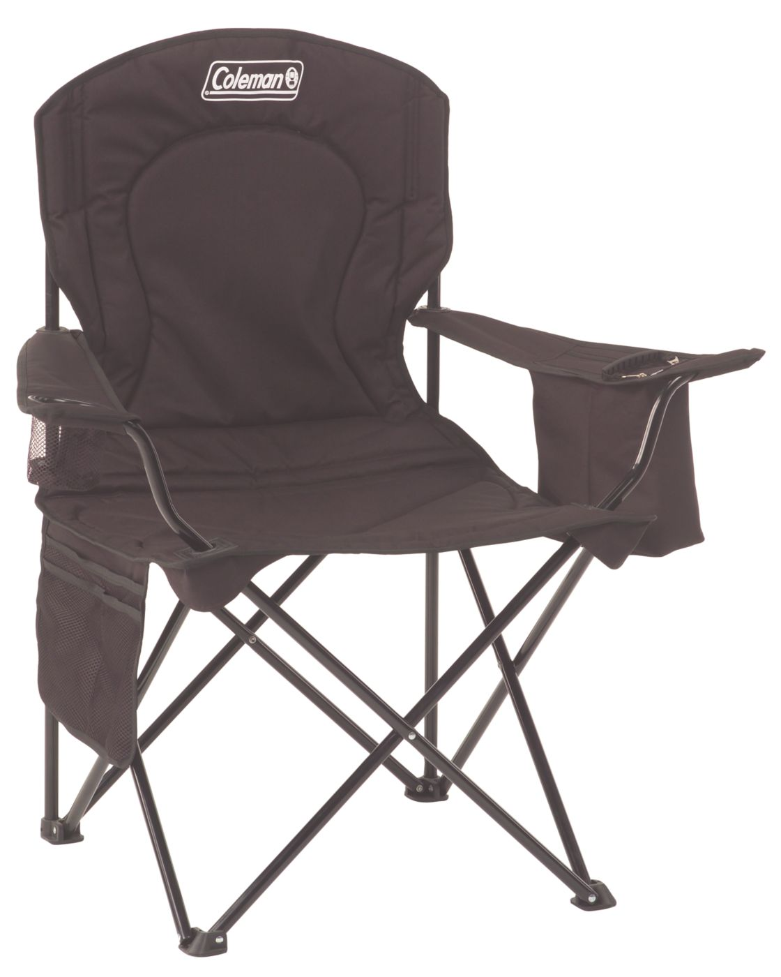 Cooler Quad Chair  sc 1 st  Coleman & Camping u0026 Folding Chairs | Coleman