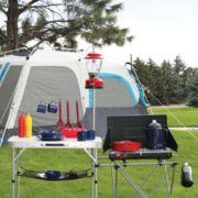Pack-Away™ Outdoor Kitchen