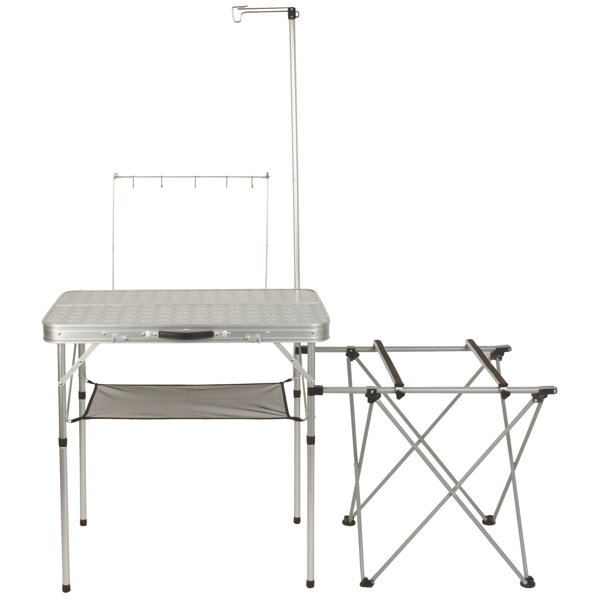 Camp Kitchen Table Pack away kitchen coleman pack away kitchen workwithnaturefo