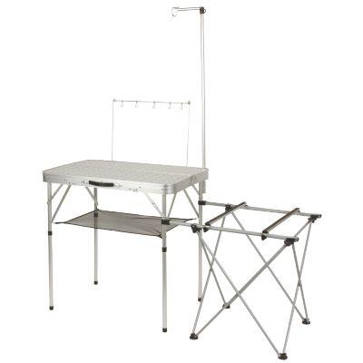 Pack-Away™ Folding Camp Kitchen