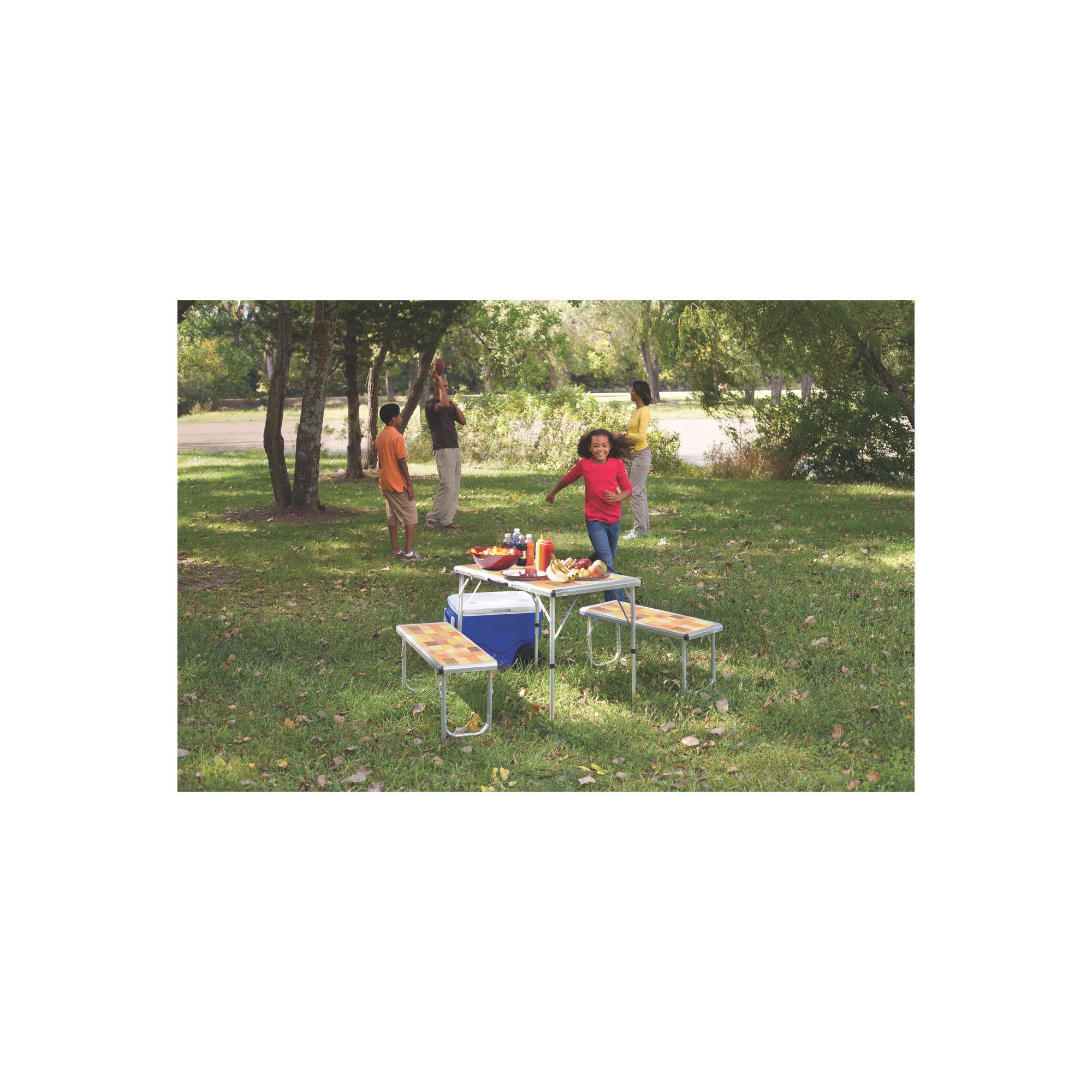 Pack-Away® Picnic Set | Coleman