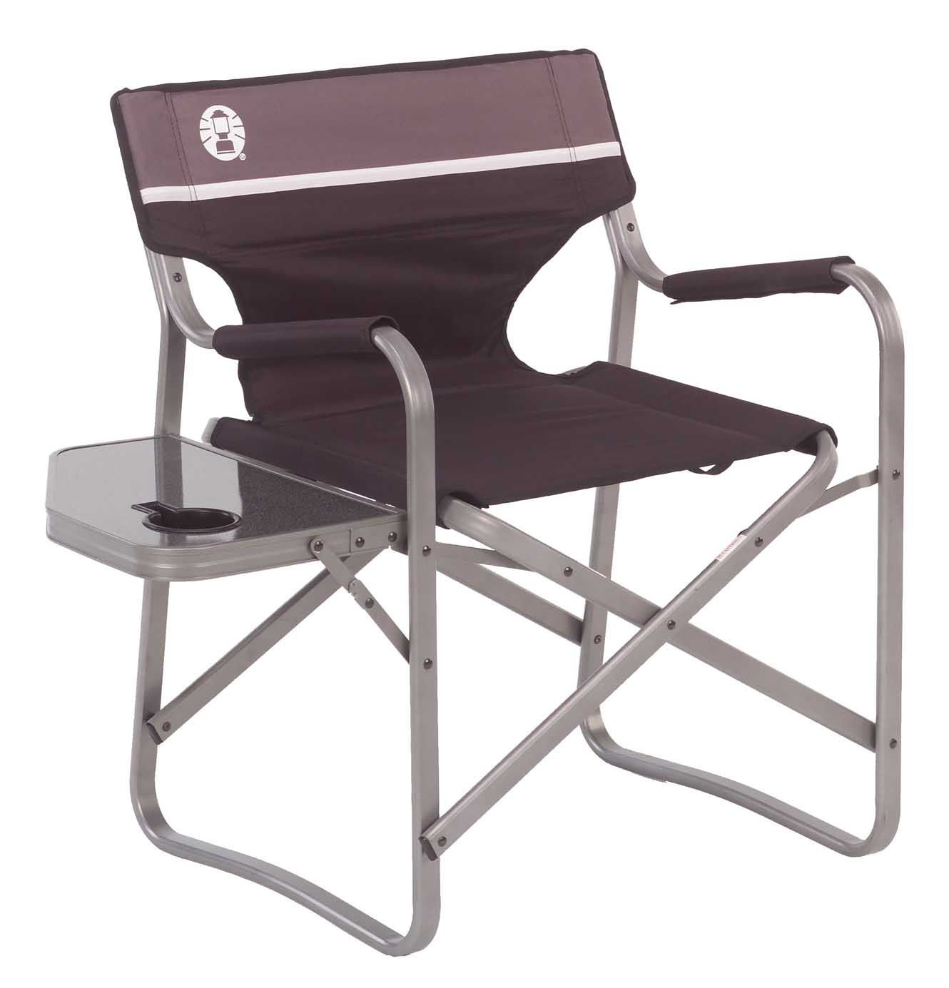aluminum deck chair camping furniture  u0026 38  games   coleman  rh   coleman