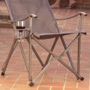 Patio Sling Chair image 2