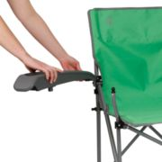 Vertex™ Hard Arm Chair