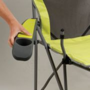 Vertex™ Plus Hard Arm Chair