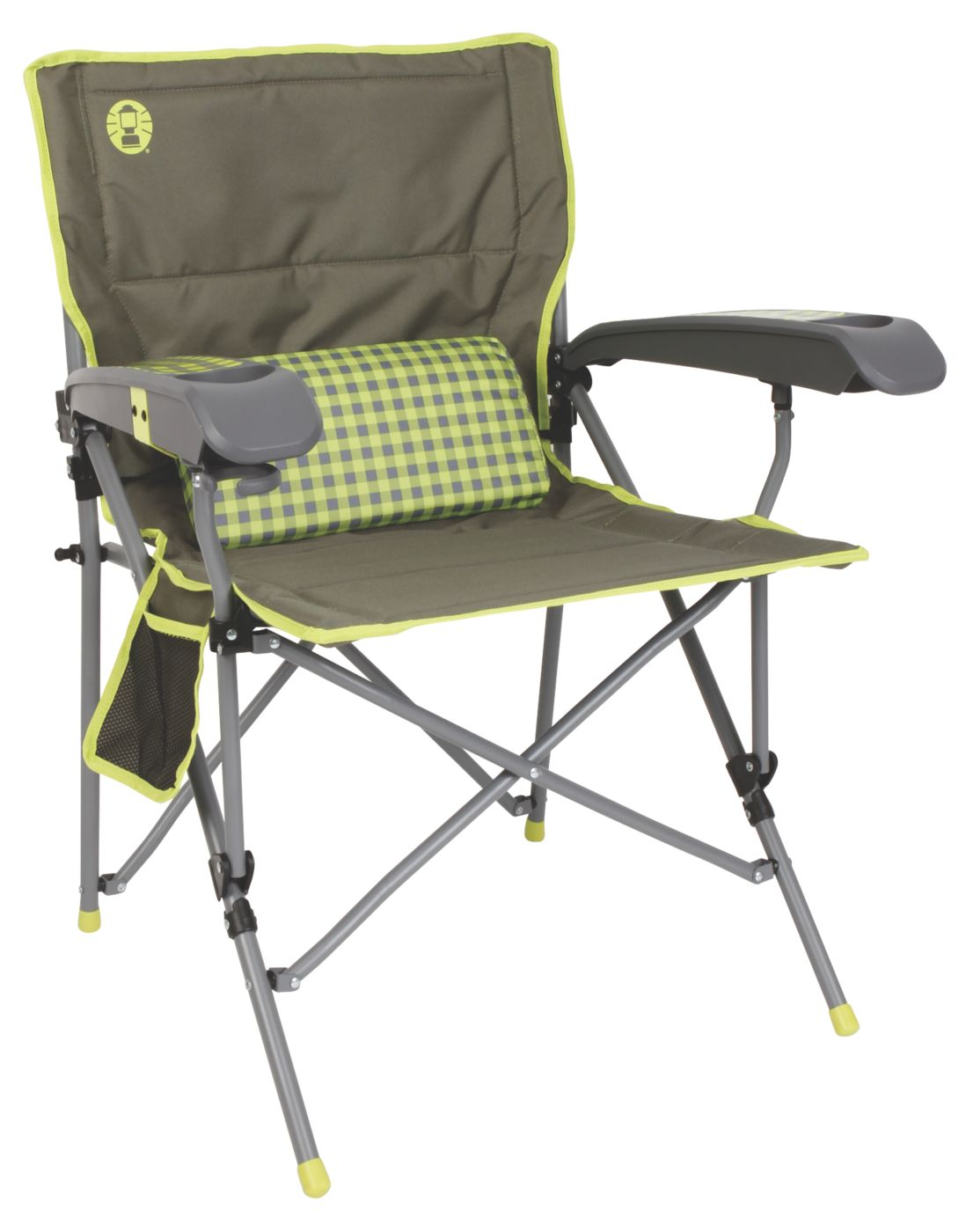 Superieur Vertex™ Ultra Hard Arm Chair