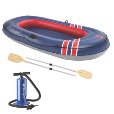 Caravelle 300 3-Person Boat Combo