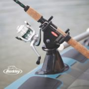 Fish Hunter™ 280 4-Person Fishing Boat with Berkley® Rod Holder