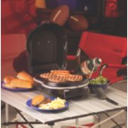Portable propane grill image number 7