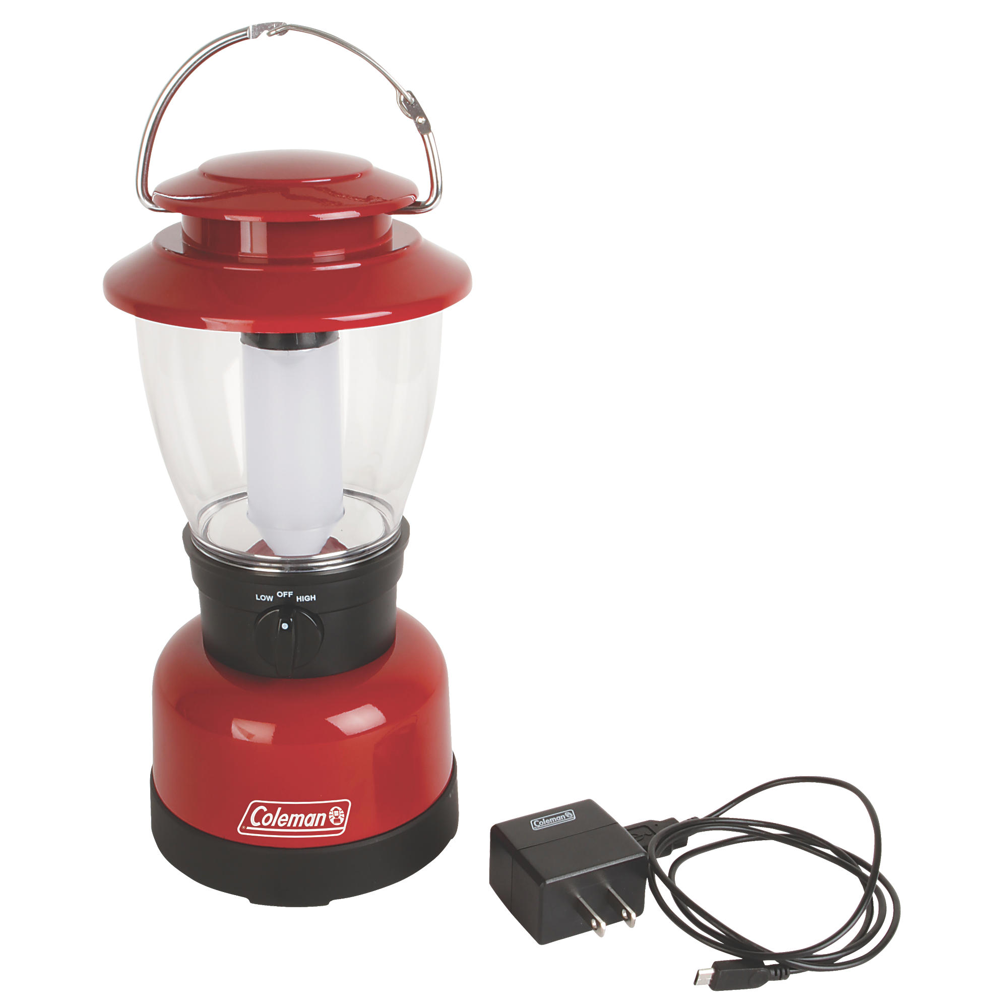 Li-ion Rechargeable Lantern