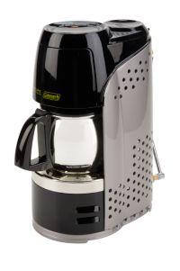 QuikPot™+ Propane Coffeemaker