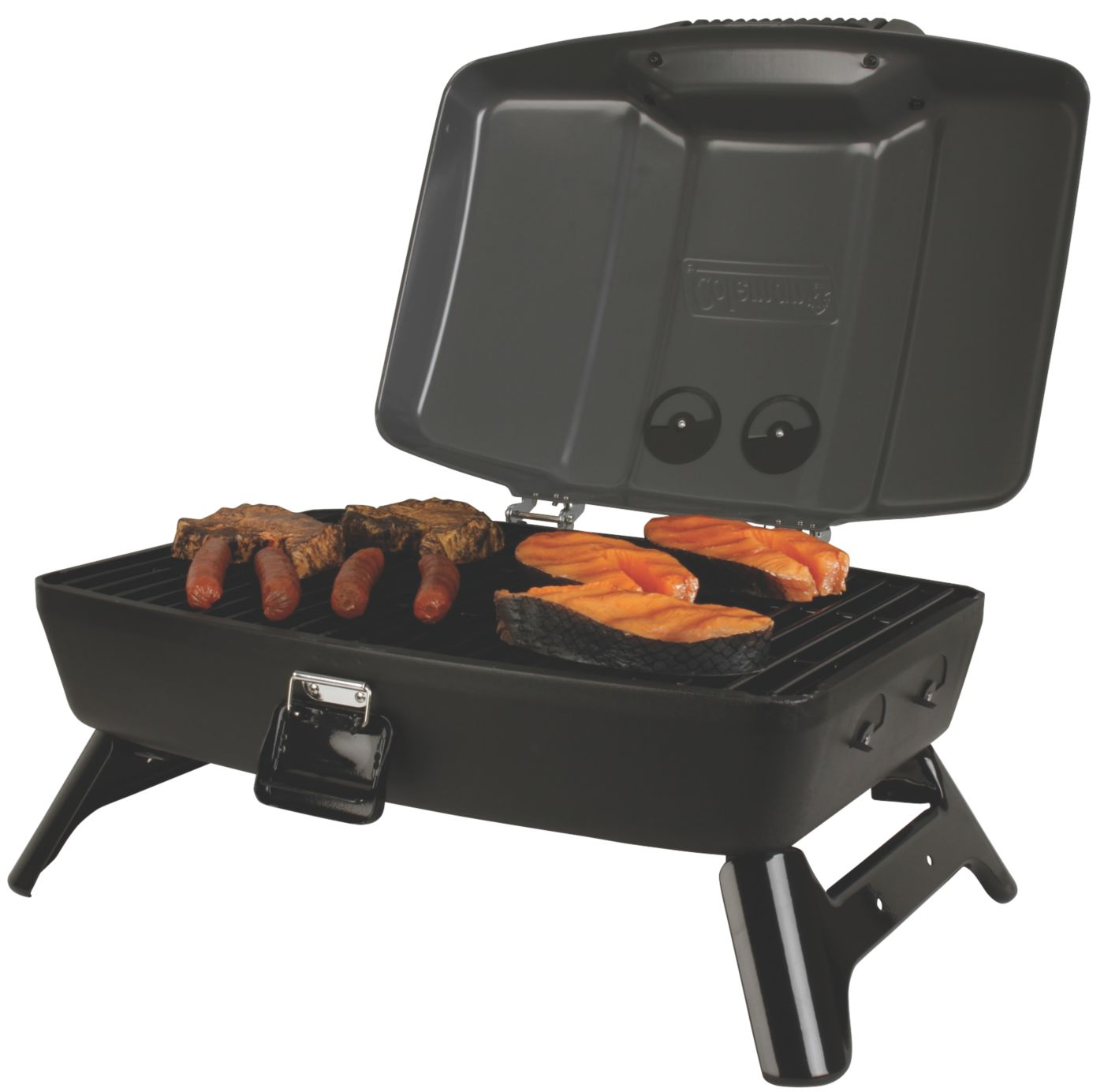 ... Sportster™ Table Top Charcoal Grill ...