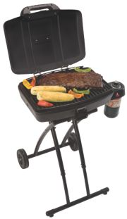 Sportster® Propane Grill image 4