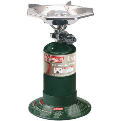 Bottle Top Propane Stove
