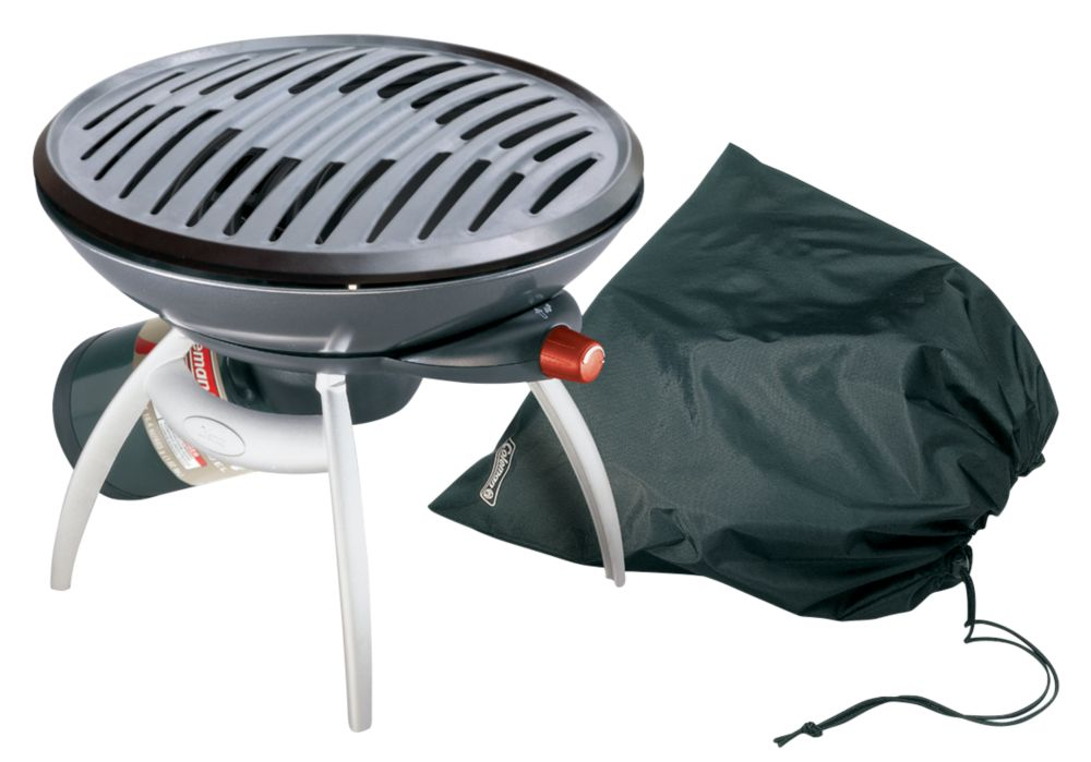 Party Propane Grill