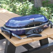 portable propane grill without stand image number 8