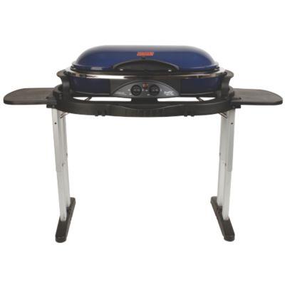 RoadTrip® LX Standup Propane Gas Grill