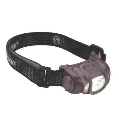 Multi-Color 150L LED Headlamp