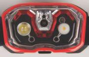 Lampe frontale Conquerᵐᶜ à DEL – 250 lumens