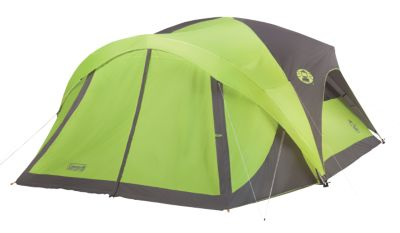 Evanston 8 Person Full Fly Tent with Vestibule