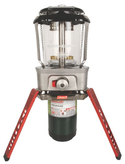 Northern Nova™ Propane Lantern with Case