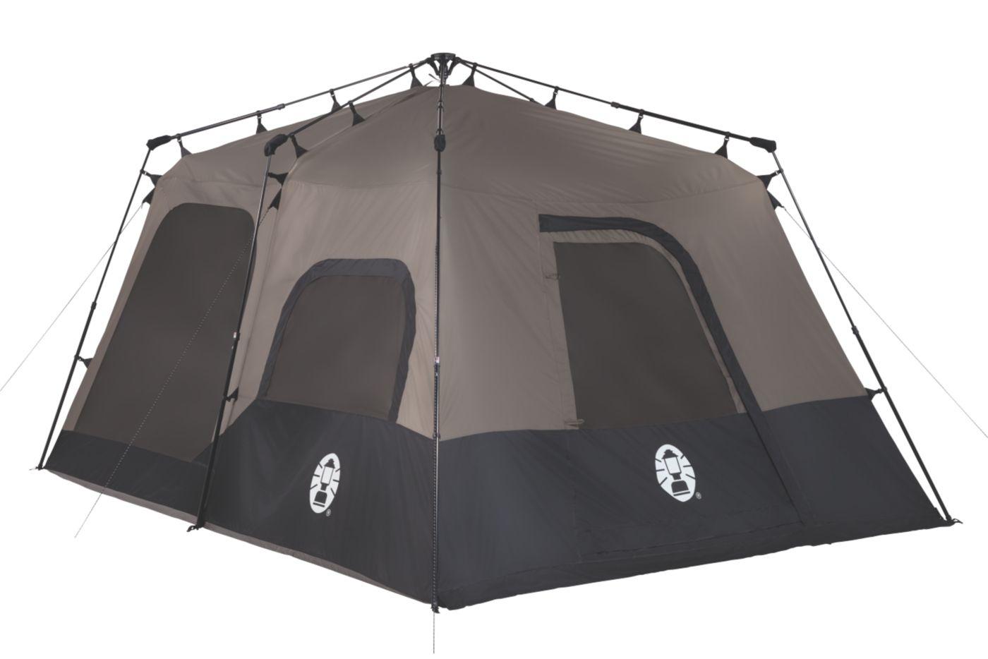 ... 8-Person Instant Tent image 2 ...  sc 1 st  Coleman & 8-Person Instant Tent | Coleman