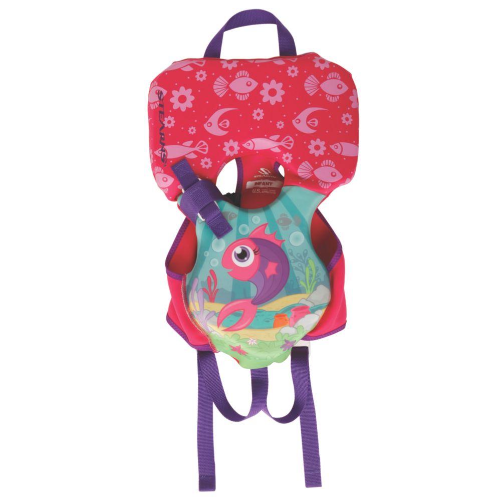Puddle Jumper® Infant Hydroprene™ Life Jacket