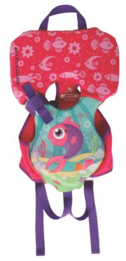 Puddle Jumper® Infant Hydroprene™ Life Jacket image 1
