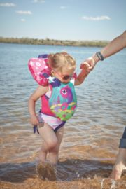 Puddle Jumper® Infant Hydroprene™ Life Jacket image 2