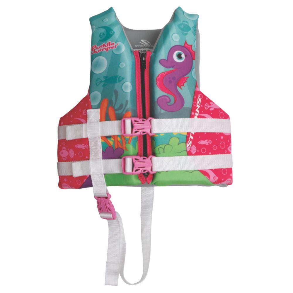 Puddle Jumper® Child Hydroprene™ Life Jacket