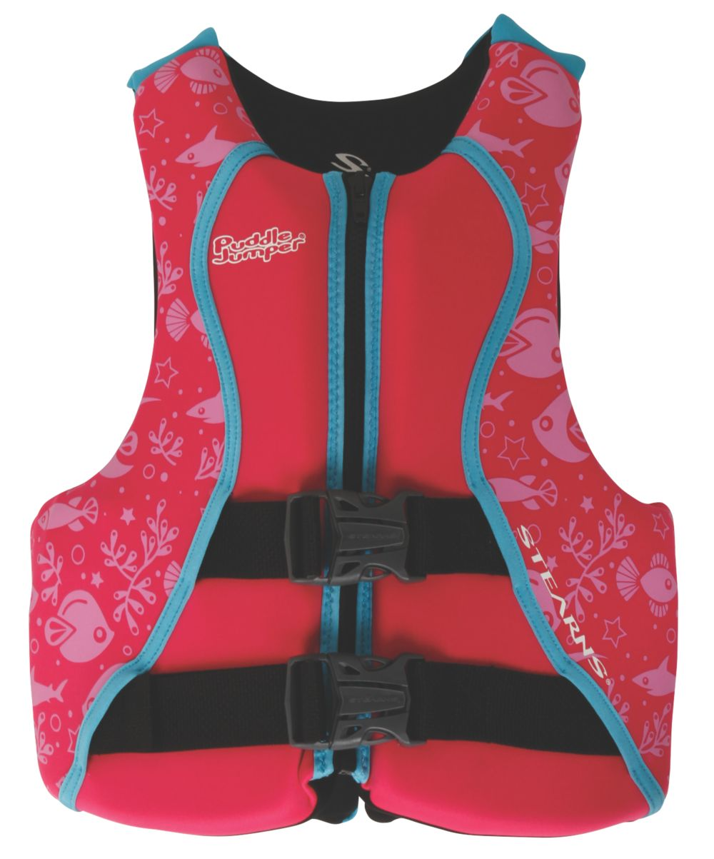 Puddle Jumper® Youth Hydroprene™ Life Jacket