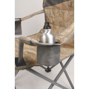 cup holder of quad chair image number 5