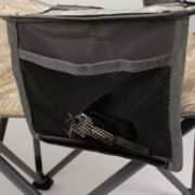 Quad fold chair with storage bag image number 11