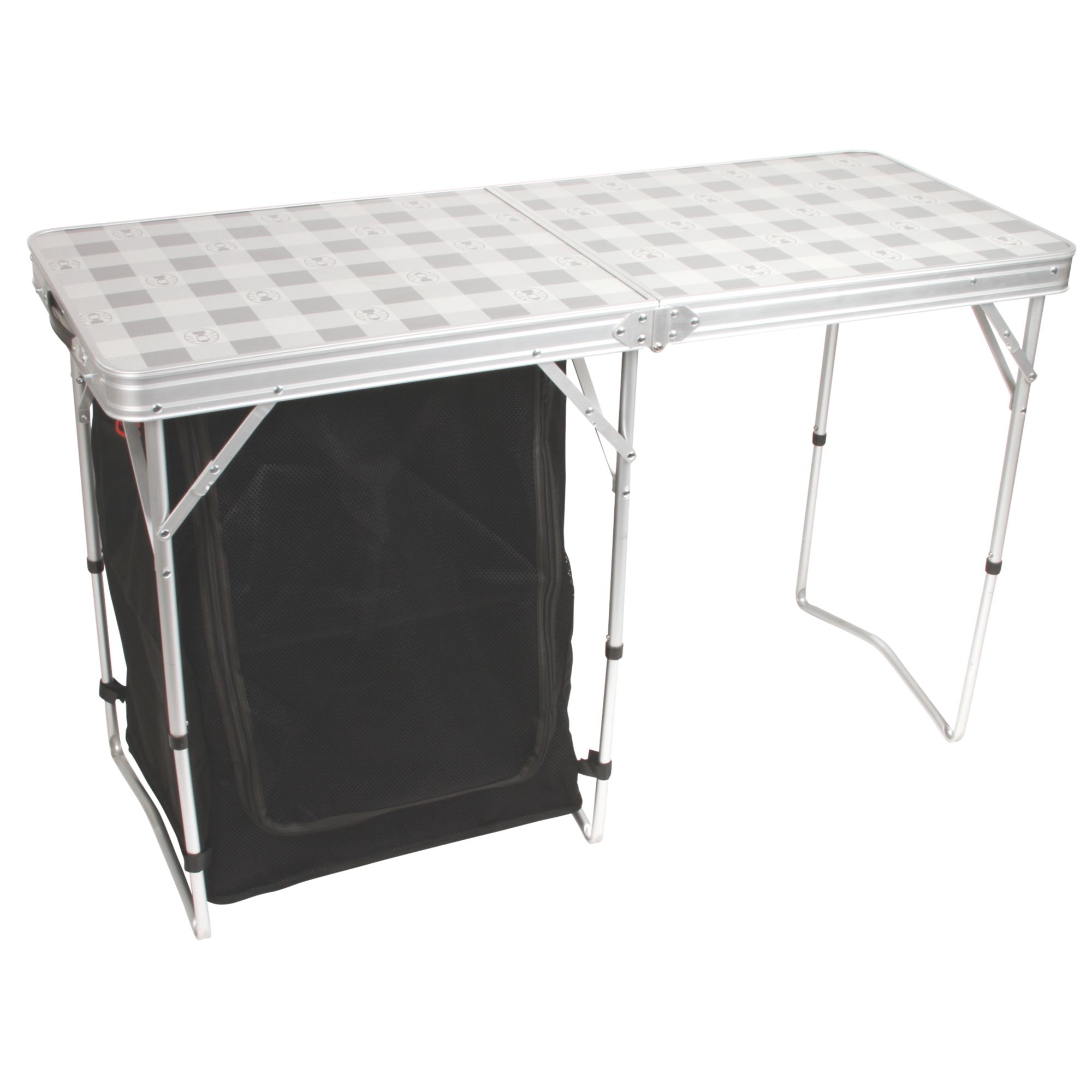 Store More™ Cupboard Table | Coleman