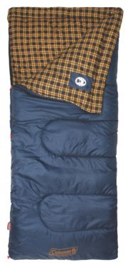 Lowland™ 15 Sleeping Bag